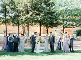 Cindy + Aaron Wedding Formals (313 of 373)