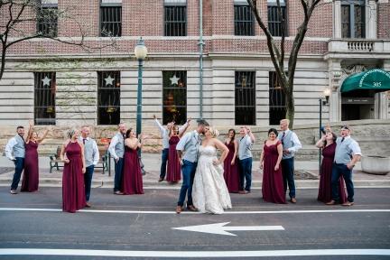 Wedding - Bar + Street (1 of 1)-35